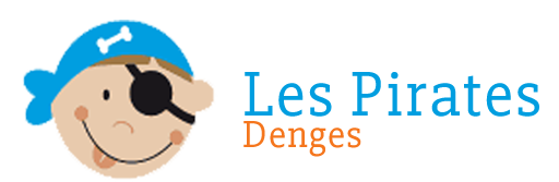Les Pirates – Denges